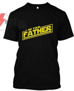 Im-Father-Starwars TShirt
