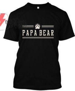 PapaBear TShirt