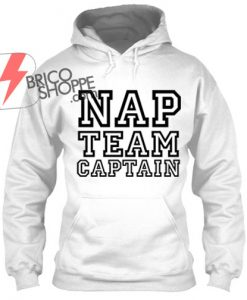 Nap TeamCaptain