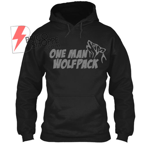 One-Man-Wolfpack