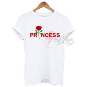Princess Rose T-Shirt