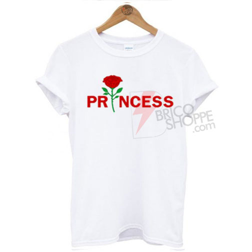 Princess Rose T-Shirt