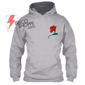 Roses Hoodie