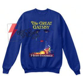 The Great Gatsby Unisex Sweatshirt