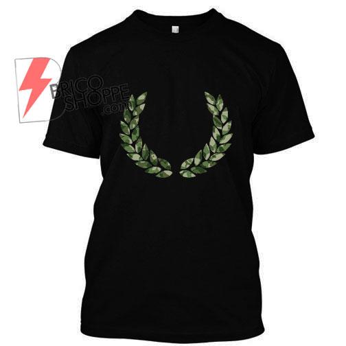 Army logo T Shirt