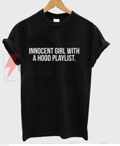 Innocent-Girl-With-A-Hood-Playlist-B