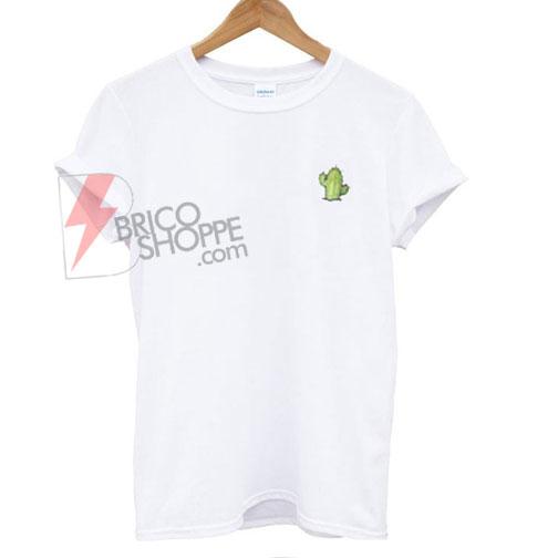 Litle Cactus T-Shirt