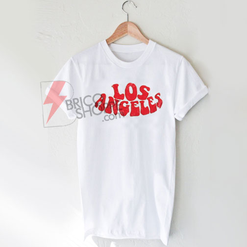 Vintage Rydel's 70 shirt LA, Los Angeles T-Shirt