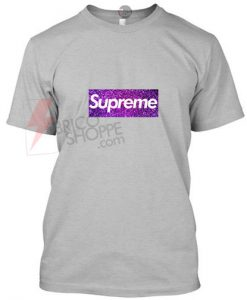 supreme awesome tshirt