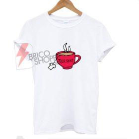 TeaShirt-T-Shirt