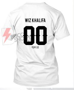 Wiz-Khalifa-Back-T-Shirt