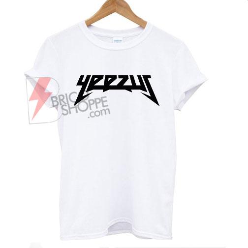 Yeesuz-T-Shirt