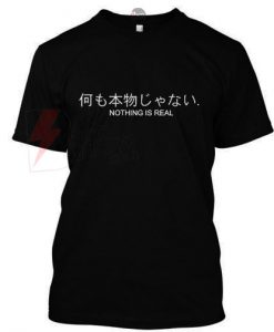 noting-is-Real-Japan