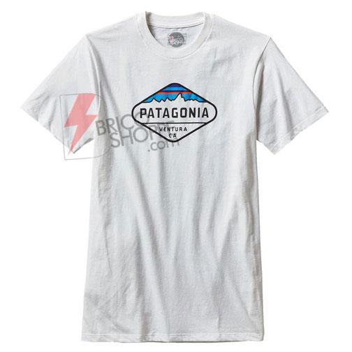 Patagonia ventura ca T-Shirt On Sale
