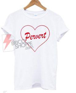 Pervert Heart
