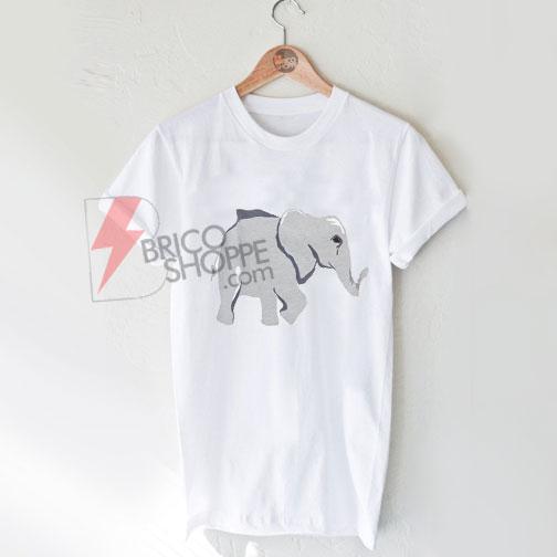 Elepahant-T-Shirt