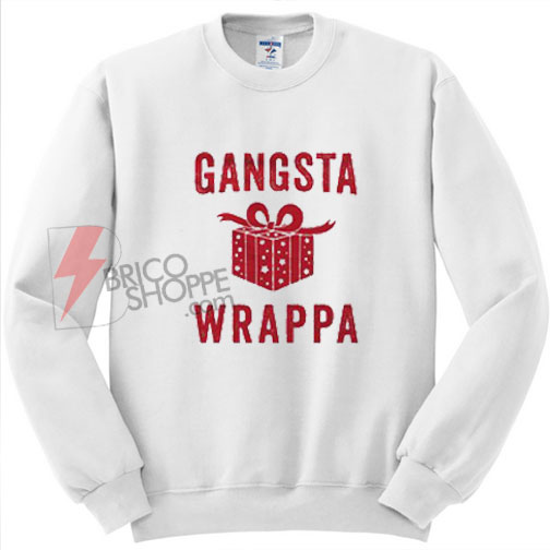 Gangsta Wrapper Christmas