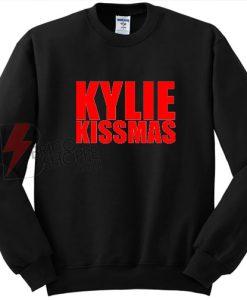Kylie Kissmas