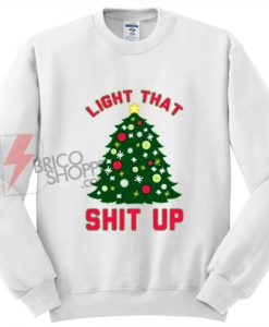 Light-That-Tree-Christmas-shit-Up