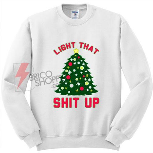 Light-That-Tree-Christmas-shit-Up