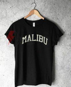 Malibu T-Shirt On Sale