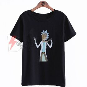 Rick-and-morty-alien-shirt-T-Shirt-On-Sale.