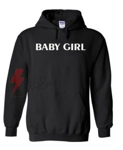 Sell Babygirl Hoodie on Sale