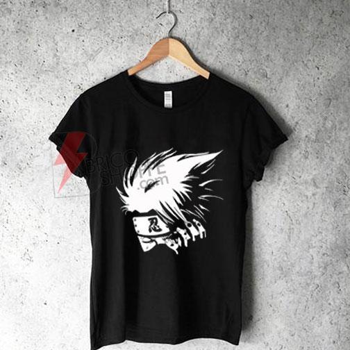 Kakashi-T-Shirt