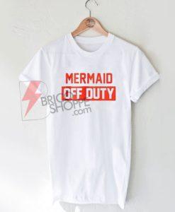 Mermaid-Off-duty