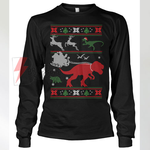 ugly-T-Rex-Christmas