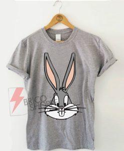 Bug-bunny-Shirt-On-Sale