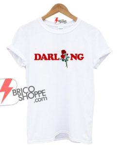 Darling Rose Shirt On Sale