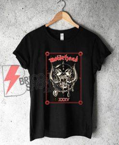 Motörhead XXV-Anniversary