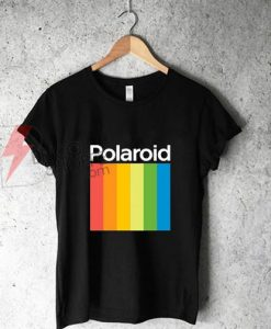 Polaroid-T-Shirt-On-Sale