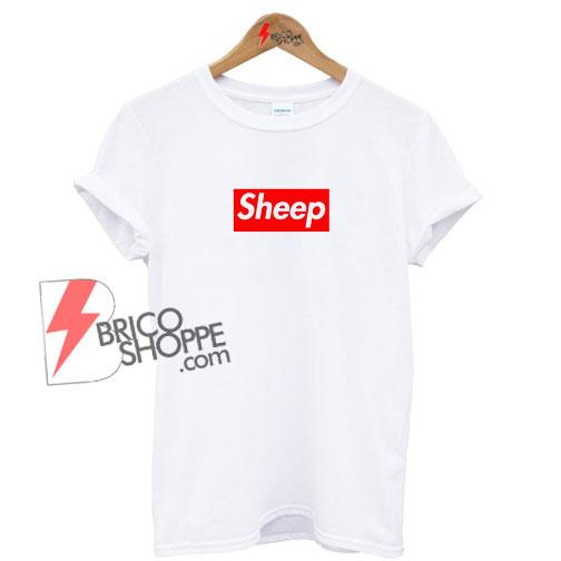 Sheep-Shirt-On-Sale