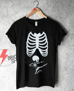Skeleton-Baby-Maternity