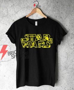 Star Wars-funny-Shirt-On-Sale
