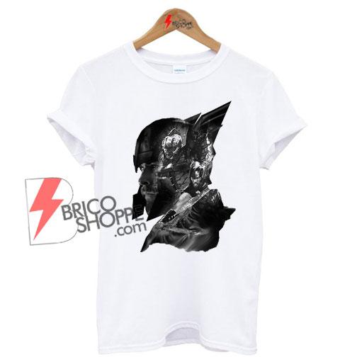 Thor Ragnarok Shirt On Sale