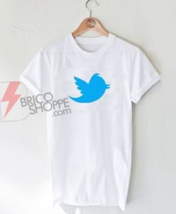 Twitter t-shirt On Sale