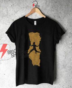Rock climbing shirts On Sale