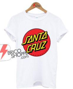 Santa-cruz-Skateboards-Shirt