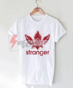 Stranger things funny shirt