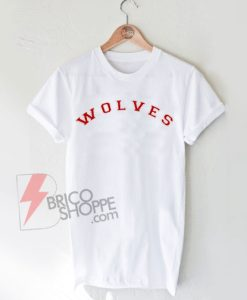 Wolves-Selena-Gomez-Shirt