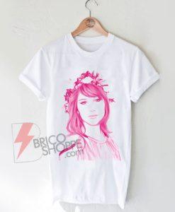 jennifer-lawrence--T-Shirt-On-Sale