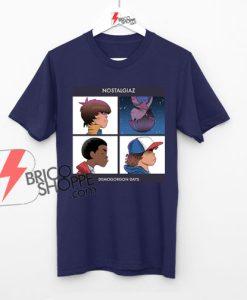 stranger-things-nostalgiaz-Shirt-On-Sale