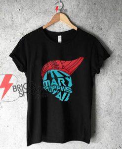 I'm Mary Poppins Y'all, Guardians of the Galaxy Yondu Shirt On Sale