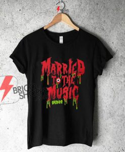SHINEE-Married-to-the-Music-Shirt-On-Sale