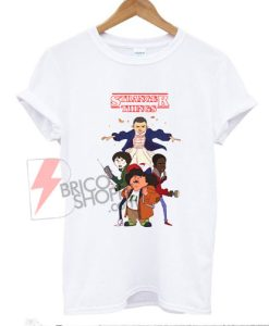 Stranger-Things-Kids-Shirt-On-Sale