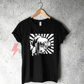 Hentai anime shirt On Sale