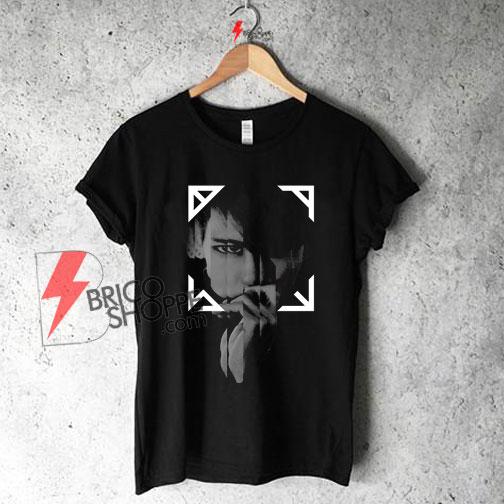 Jonghyun - BASE Shirt On Sale